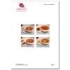 Imagen Libro de Guarniciones para gazpachos