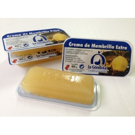 Porcion 40G Crema de Membrillo