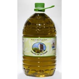 Botella 5 ltros