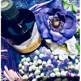LivesOlives Hojiblanca Aceite de Oliva Virgen Extra ECOLOGICO  - 250 ml