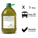 LivesOlives FAMILY - VIRGEN EXTRA 5 Litros