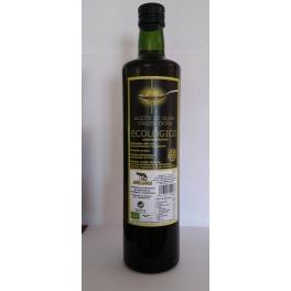 Aceite de Oliva Virgen Extra Ecológico 750 ml Cristal