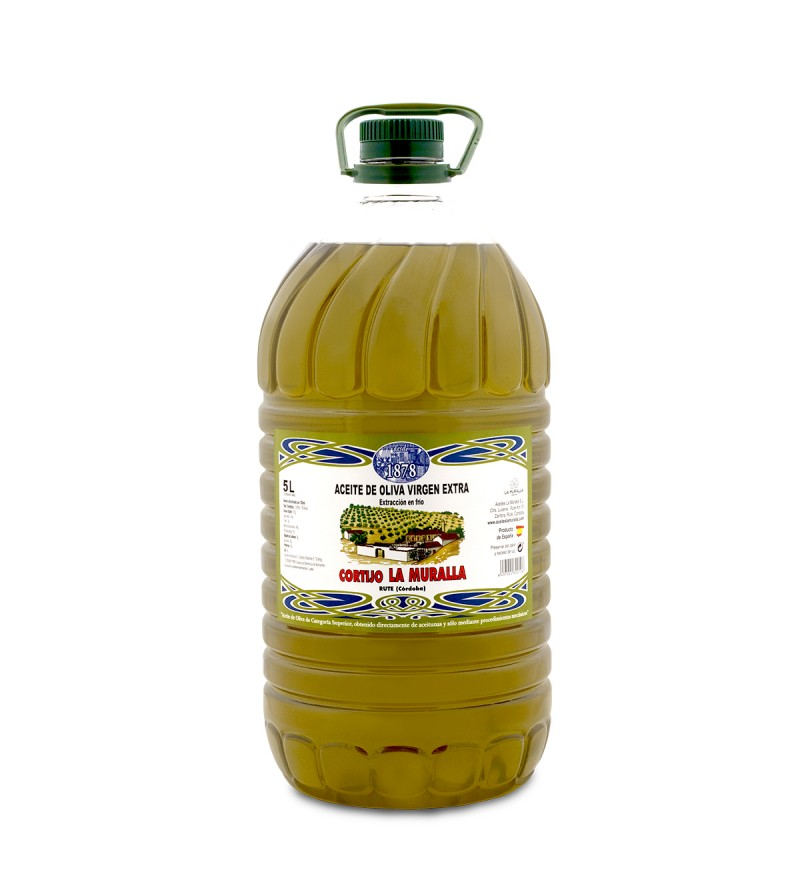 Aceite de Oliva Virgen...