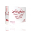 Imagen Caja Aceite de Oliva Virgen Extra Arbequina 2 L. (8 u.)