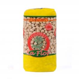 Garbanzo Blanco Lechoso  1 kg
