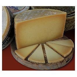 Queso Sansueña queso viejo...