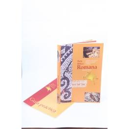 Guía de la Ruta Bética Romana