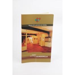 Guía del Museo Histórico Arqueológico de Almedinilla