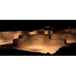 """Visita Villa Romana """"El Ruedo"""" y Museo Histórico"""