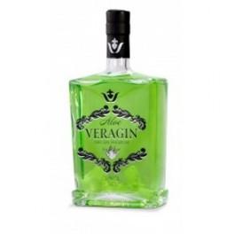 Ginebra Aloe Vera Dry Gin...
