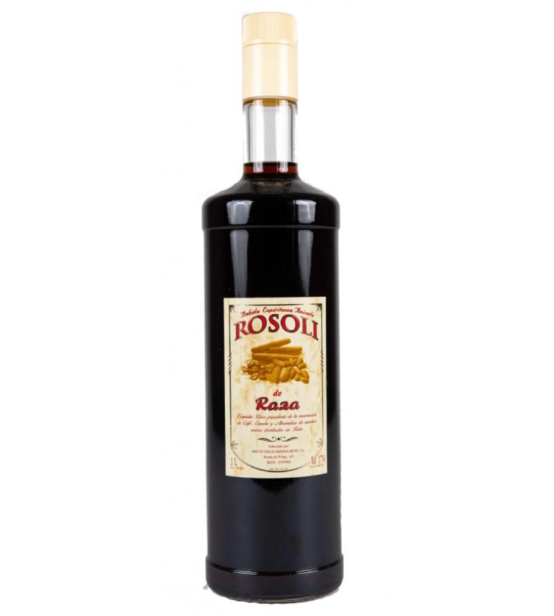 Rosoli Raza