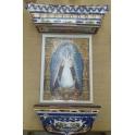 Imagen Virgen de Belén coronada