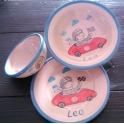 Imagen Juego platos y tazón2