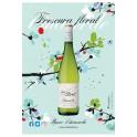 "Imagen ""Viñaverde"" vino blanco afrutado"