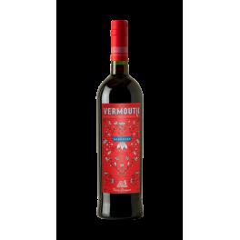 Caja de Vino Tinto Casa Villa-Zevallos Roble 2018 (6 botellas de 75 cl.)