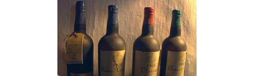 Vinos D.O. Montilla-Moriles