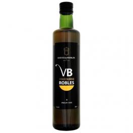 Vinagre ecológico de vino oloroso VB