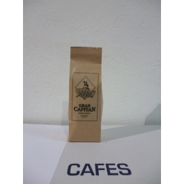 CAFE NATURAL ARABICA 250 GR