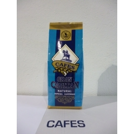 CAFE NATURAL ARABICA 1 KG
