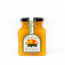 Mermelada Naranja Cadenera...
