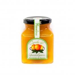 Mermelada Naranja Navelina 125 gr