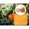 Imagen Mermelada Naranja Navelina 350 gr