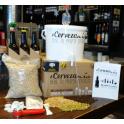 Imagen Kit para fabricar tu propia cerveza en casa