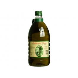 Molino del Duque - Aceite de Oliva Virgen Extra 2L (6 Botellas)