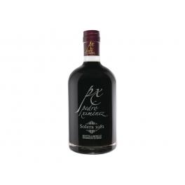 Vino Dulce Pedro Ximénez Solera 1981 (3 Botellas x 50cl)
