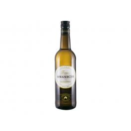 Vino Blanco Fino Amanecer (6 botellas x 75cl)