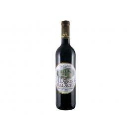 Vino Tinto Roble Llanos de Palacio (6 Botellas)