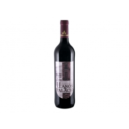Vino Tinto Joven Llanos de Palacio (6 Botellas)