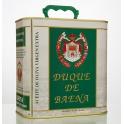 "Imagen Caja de 4 Latas de 2.5 litros ""Duque de Baena"""