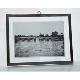 Emplomado Puente Romano de...