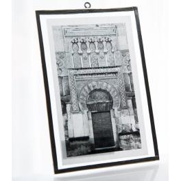 Emplomado Exterior Mezquita...