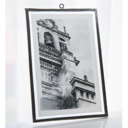 Emplomado Torre Mezquita de...