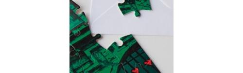 Laminas y postales