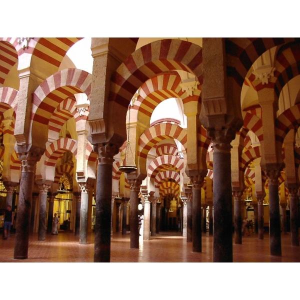 Visita mezquita cordoba nocturna affordable imagen de la mezquita catedral with visita mezquita - Visita mezquita cordoba nocturna ...