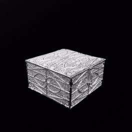 Caja de filigrana