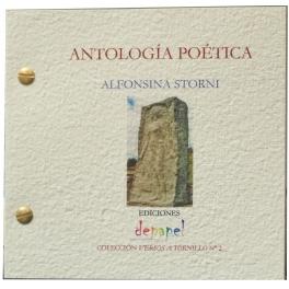 Alfonsina Storni -...