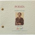 Imagen César Vallejo - Poesía