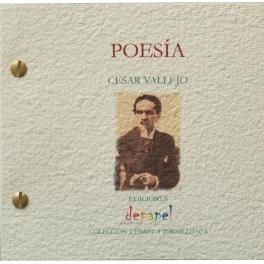 César Vallejo - Poesía