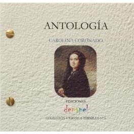 Carolina Coronado - Antología
