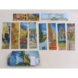 Marcapáginas  Vincent van Gogh