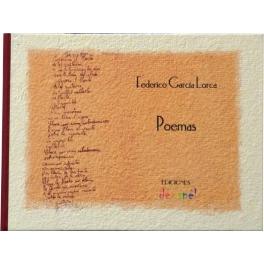 Poemas - Federico García Lorca