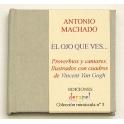 Imagen El ojo que ves...  - Antonio Machado