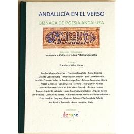 Andalucía en el verso