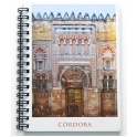 Imagen Fachada Mezquita de Córdoba