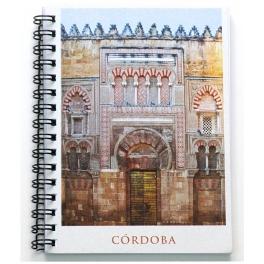 Fachada Mezquita de Córdoba