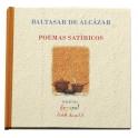 Imagen Baltasar de Alcázar - Poemas Satíricos